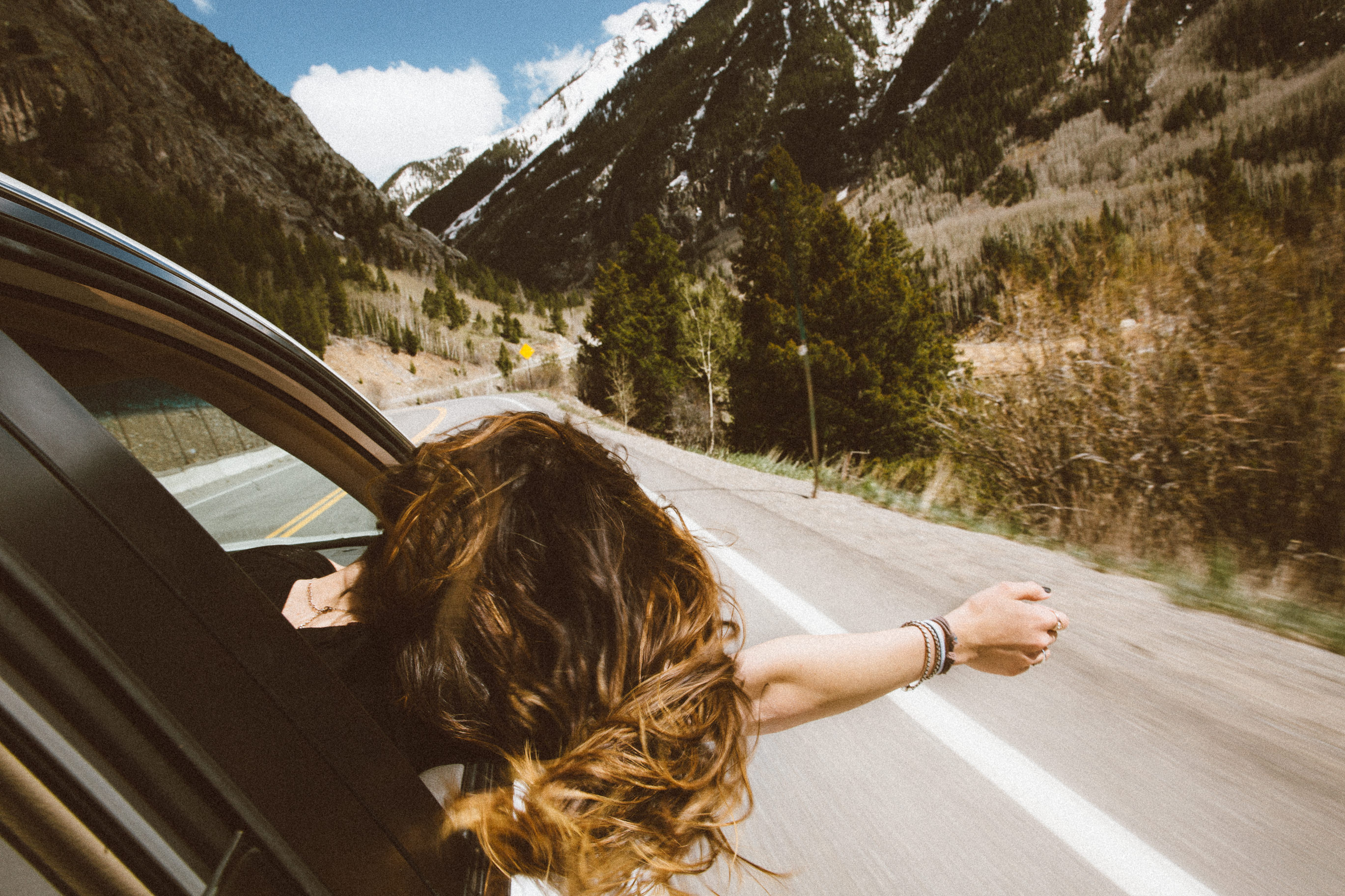 boss-fight-free-high-quality-stock-images-photos-photography-woman-arm-road-highway-mountain